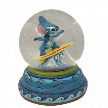 Disney Traditions 6007085 Stitch Waterball